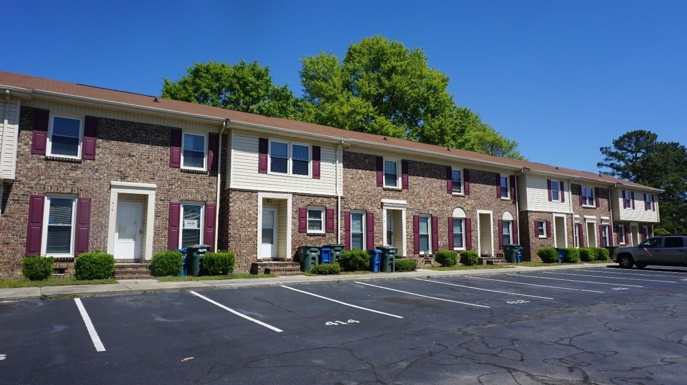 Apartments In Fayetteville Pa