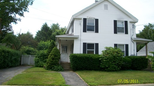Apartment for Rent in Amesbury