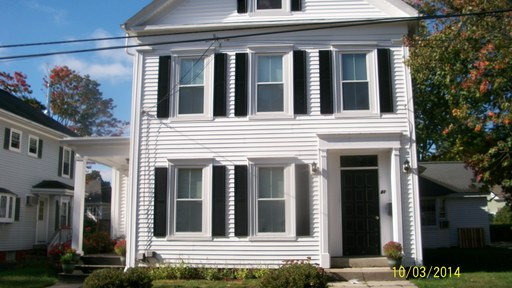 House for Rent in Amesbury