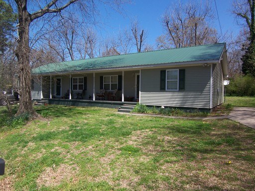 House for Rent in Winder
