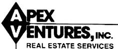 Apex Ventures, Inc., REALTORS