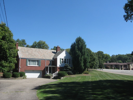 House for Rent in Bethel Park