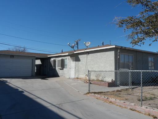 Apartment for Rent in Barstow