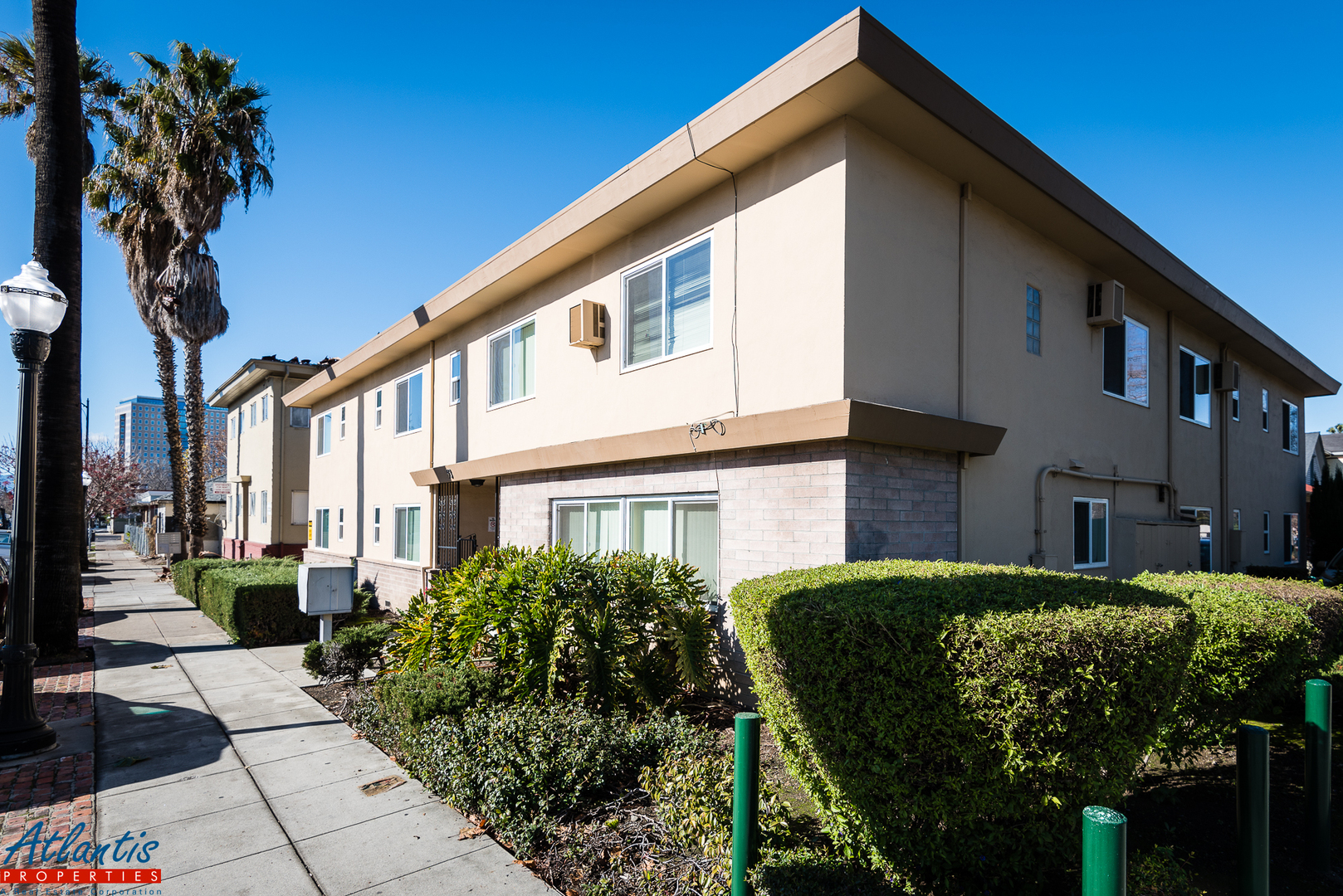 Apartments and Houses for Rent Near Me in Downtown, San Jose