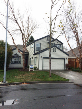 House for Rent in Petaluma