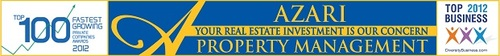 Azari Property Management