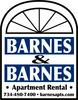 Barnes & Barnes Apartment Rentals
