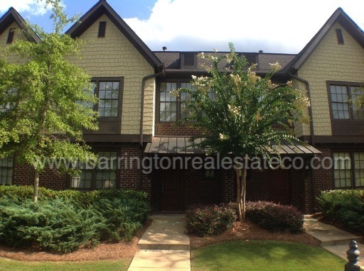 Townhome Apartments For Rent In Birmingham Al