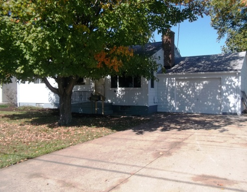 House for Rent in Fairfield