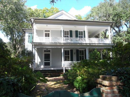Pet Friendly for Rent in Beaufort