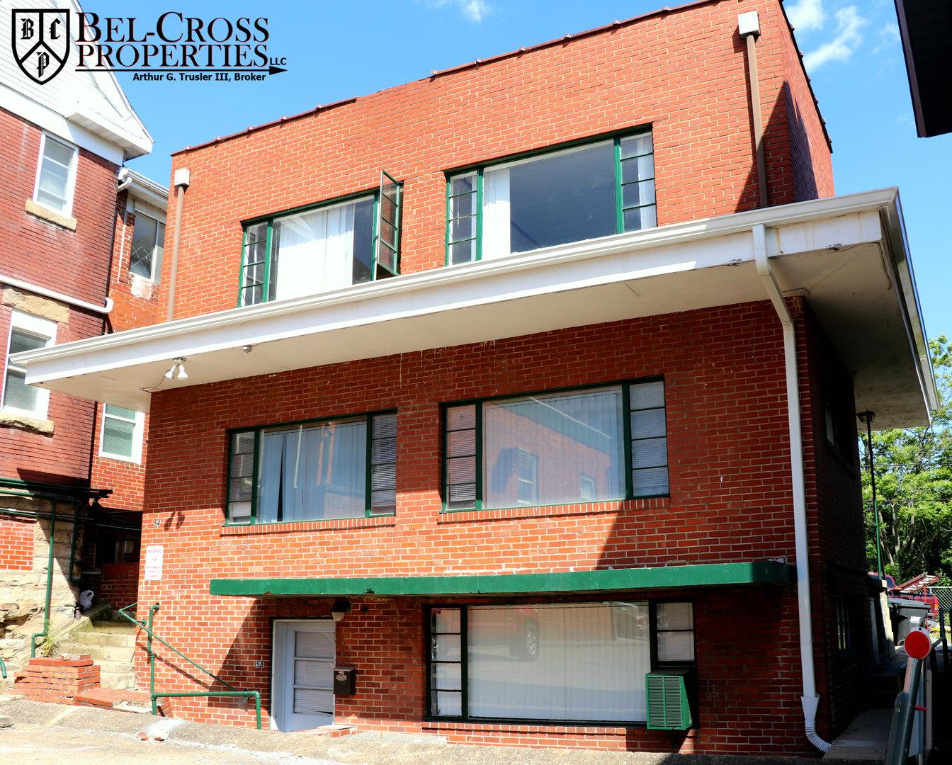 Homes & Apartments for Rent in Morgantown, WV   Bel-Cross