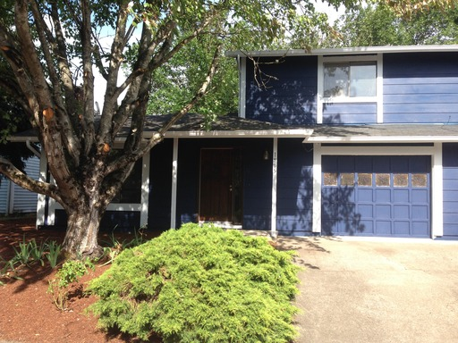 1805 11th Place , Springfield, OR 97477