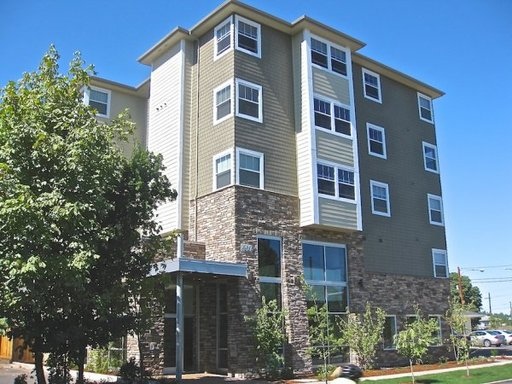 950 Alder Street - 208, Eugene, OR 97401