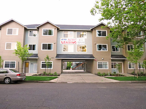 1850 Ferry St. #201, Eugene, OR 97401