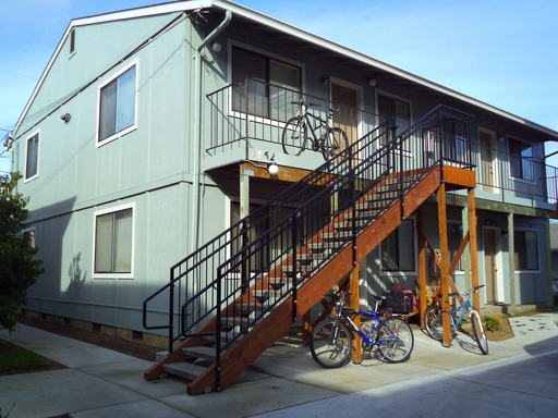 1849 Ferry Alley B, Eugene, OR 97401