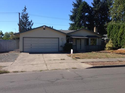 4620 Souza Court, Eugene, OR 97402