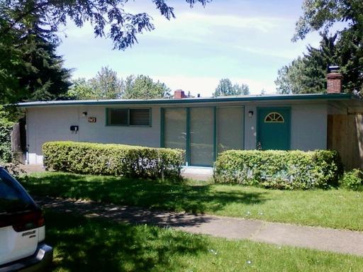 943 E. 27th Avenue, Eugene, OR 97405