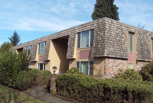 531 W. 11th Ave #4, Eugene, OR 97401