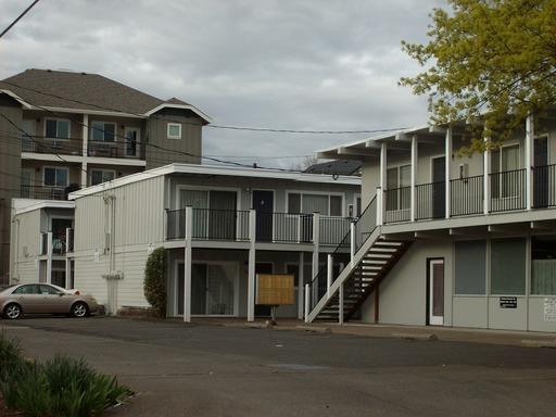 361 E. 13th Avenue #5, Eugene, OR 97401