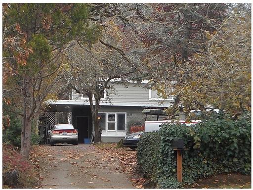 1539 Walnut Street, Eugene, OR 97403