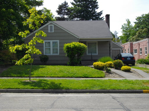 2040 Emerald #A, Eugene, OR 97403