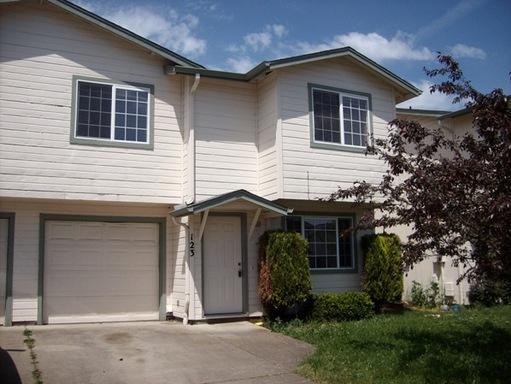 123 Lea Ave., Eugene, OR 97404