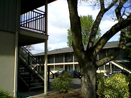 195 East 24th   #18, Eugene, OR 97405