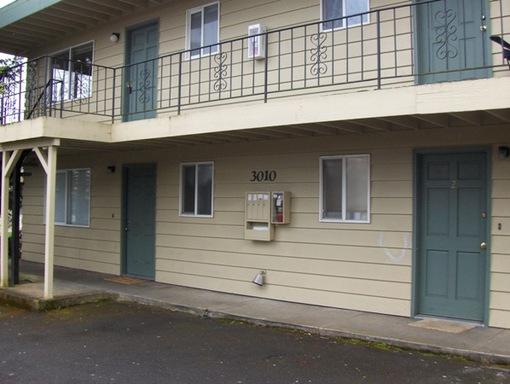 3010 Willamette #2, Eugene, OR 97405