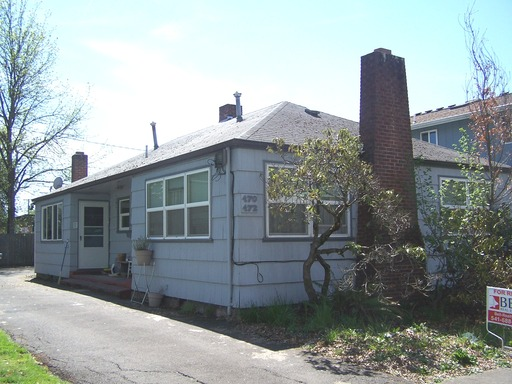 470 East 16th Ave , Eugene, OR 97401