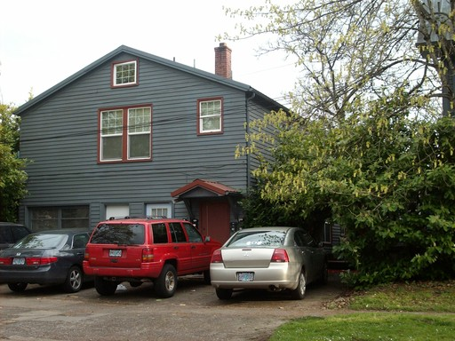 318 E. 15th Avenue, Eugene, OR 97401