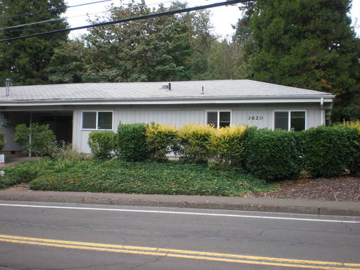 3620 Willamette, Eugene, OR 97405