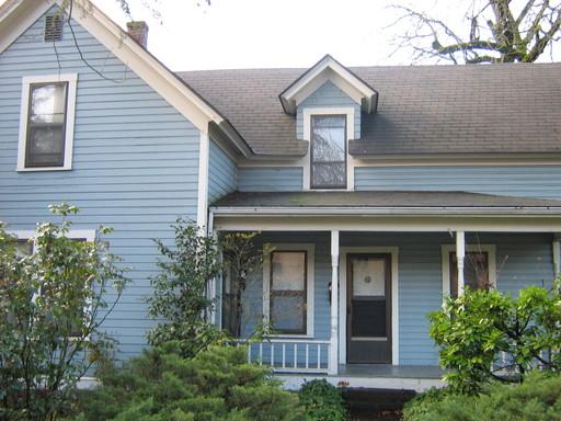840 Washington Street, Eugene, OR 97401-2824