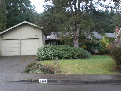 3418 Chaucer Way, Eugene, OR 97405