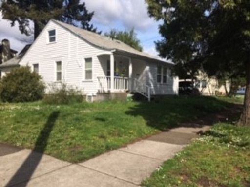 1909 East 17th Ave, Eugene, OR 97401
