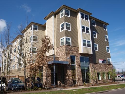 950 Alder Street - 408D, Eugene, OR 97401
