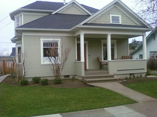 365 W 17th , Eugene, OR 97401