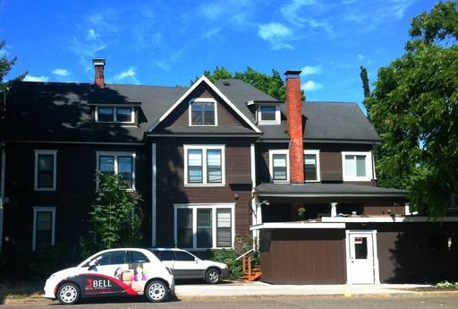 388 E. 11th Avenue #1, Eugene, OR 97401