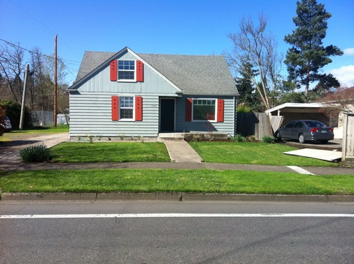 1940 Pearl St, Eugene, OR 97405