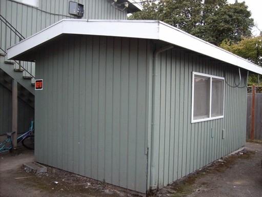 310 Pioneer Parkway W. Storage - S1, Springfield, OR 97477