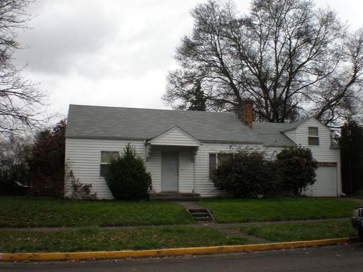 711 East 23rd Ave, Eugene, OR 97405