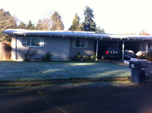 1080 Sunny Drive, Eugene, OR 97404