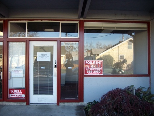 210 E. 17th Ave #B, Eugene, OR 97401