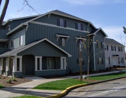 460 E. 14th Ave #2, Eugene, OR 97401