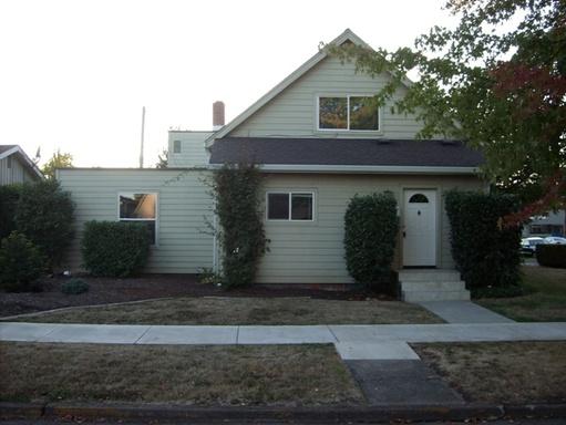 1610 High Street, Eugene, OR 97401