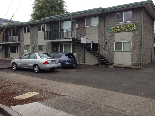 457 W. 8th Ave #3, Eugene, OR 97401