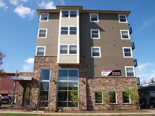 950 Alder Street - 501, Eugene, OR 97401