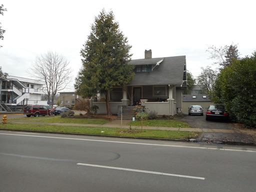 1390 High Street, Eugene, OR 97401