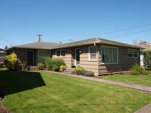 1850 Pearl Street, Eugene, OR 97401