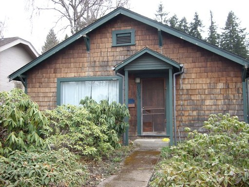 1520 East 25th Ave, Eugene, OR 97403