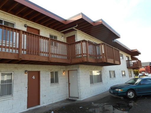 1647 Mill Street - 08, Eugene, OR 97401